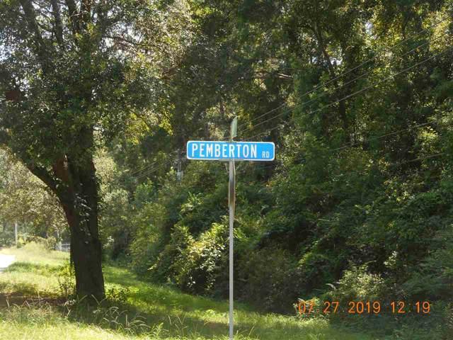 0000 Pemberton, Tallahassee, FL 32308 (MLS #314648) :: Best Move Home Sales