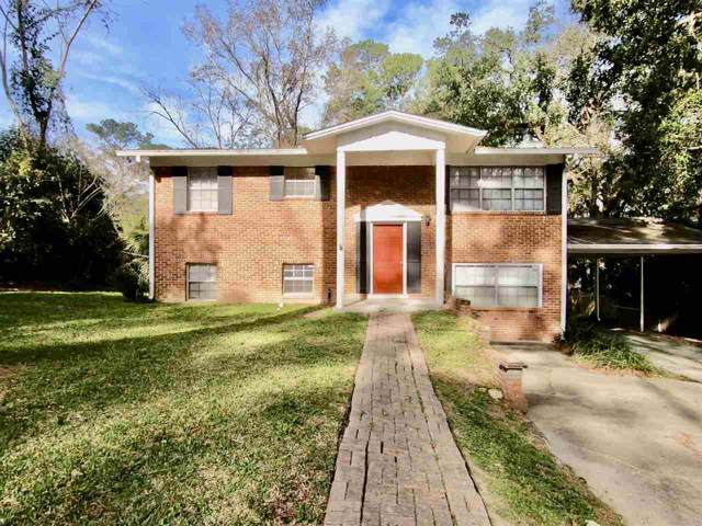 2306 Monticello, Tallahassee, FL 32303 (MLS #314649) :: Best Move Home Sales