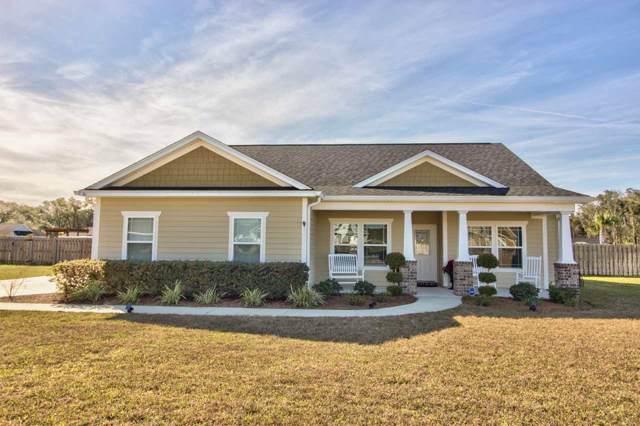 36 Pasture Run, Crawfordville, FL 32327 (MLS #314650) :: Best Move Home Sales
