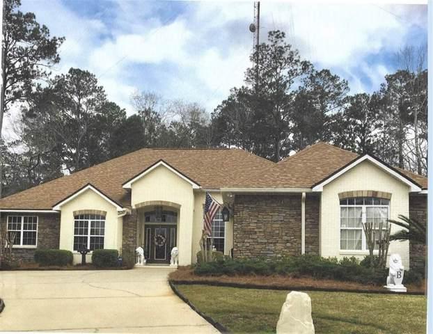 8545 Heathcliff, Tallahassee, FL 32312 (MLS #314651) :: Best Move Home Sales