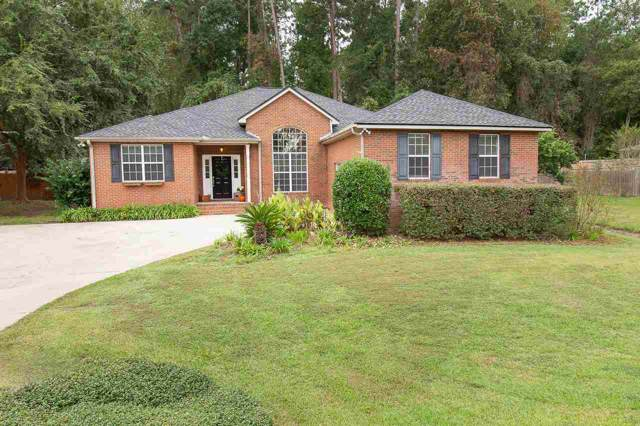 1117 Blackhawk, Tallahassee, FL 32312 (MLS #314657) :: Best Move Home Sales