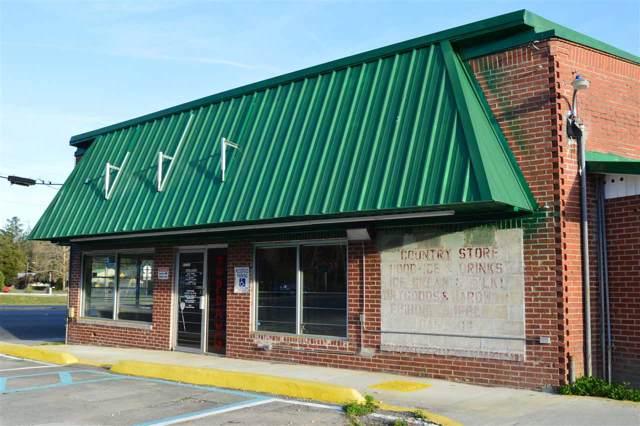 10075 S Salt, Lamont, FL 32336 (MLS #314658) :: Best Move Home Sales