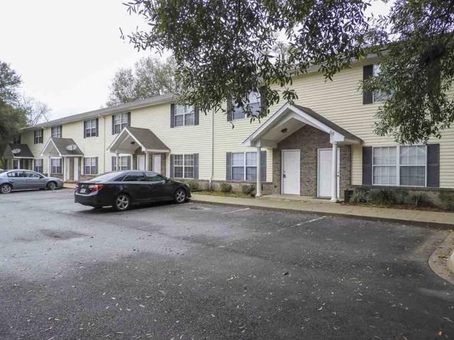 3100 Dian Rd, Tallahassee, FL 32304 (MLS #314660) :: Best Move Home Sales