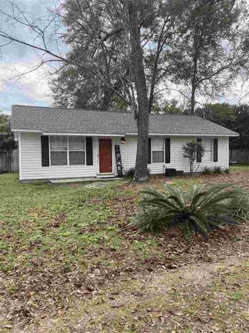 43 Dogwood, Crawfordville, FL 32327 (MLS #314662) :: Best Move Home Sales