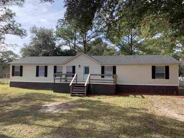 4977 Mattydale, Tallahassee, FL 32311 (MLS #314663) :: Best Move Home Sales