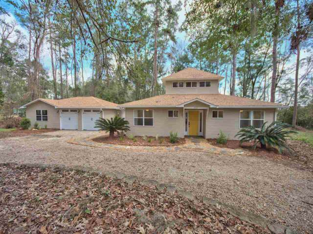 2012 Ox Bottom, Tallahassee, FL 32312 (MLS #314666) :: Best Move Home Sales