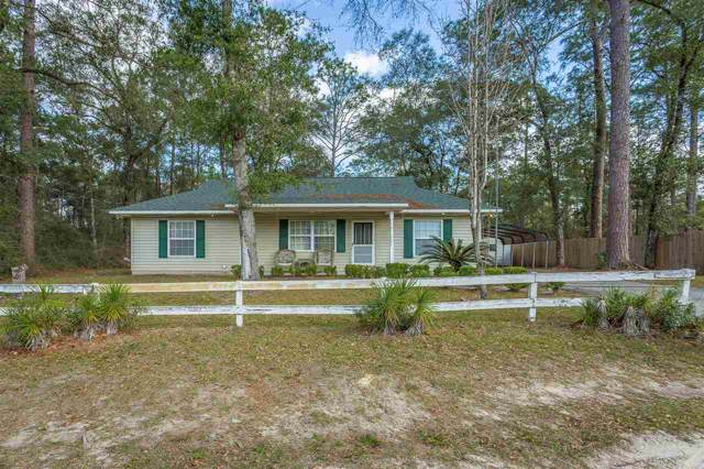 135 Chippewa, Crawfordville, FL 32327 (MLS #314673) :: Best Move Home Sales