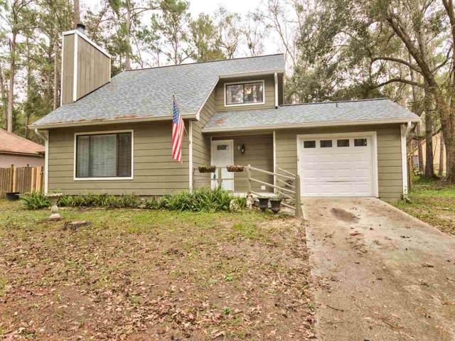 1808 Folkstone, Tallahassee, FL 32312 (MLS #314676) :: Best Move Home Sales