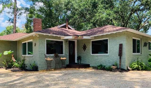 2003 Dellwood, Tallahassee, FL 32303 (MLS #314679) :: Best Move Home Sales