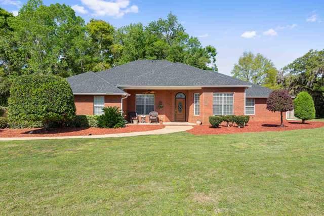 442 Meadow Ridge, Tallahassee, FL 32312 (MLS #314681) :: Best Move Home Sales