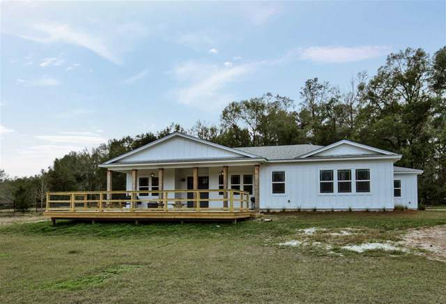 15 Lick Skillet, Lamont, FL 32336 (MLS #314697) :: Best Move Home Sales