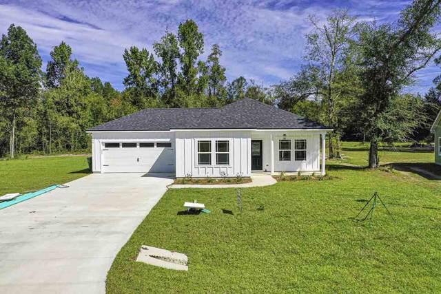 Lot 19 Parkside, Crawfordville, FL 32327 (MLS #314711) :: Best Move Home Sales