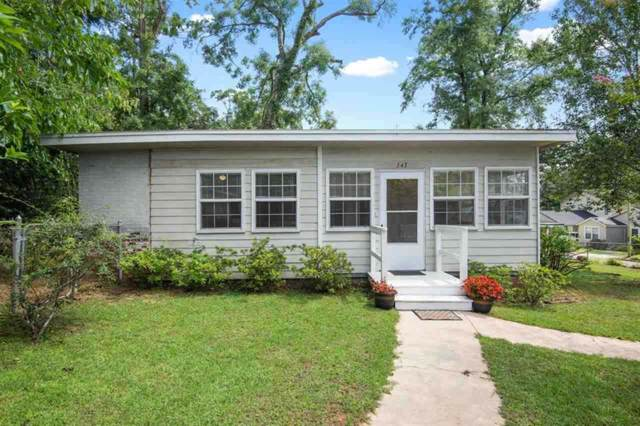 543 W 7TH, Tallahassee, FL 32303 (MLS #314714) :: Best Move Home Sales
