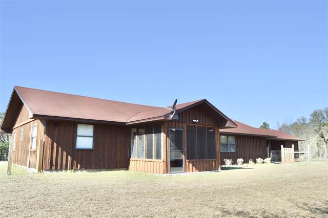 2285 Av Brannen, Perry, FL 32347 (MLS #314727) :: Best Move Home Sales