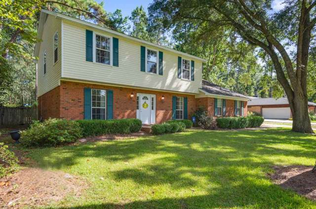 3280 Horseshoe, Tallahassee, FL 32312 (MLS #314734) :: Best Move Home Sales