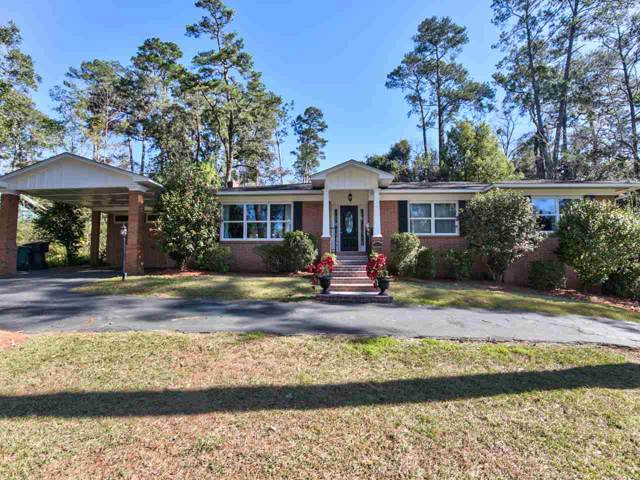 1505 Crestview, Tallahassee, FL 32303 (MLS #314748) :: Best Move Home Sales
