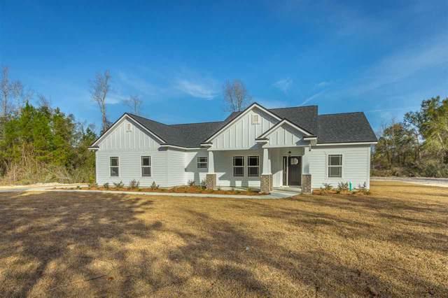 76 Elm Ridge, Crawfordville, FL 32327 (MLS #314751) :: Best Move Home Sales