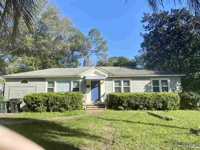 421 Murat, Tallahassee, FL 32304 (MLS #314765) :: Best Move Home Sales