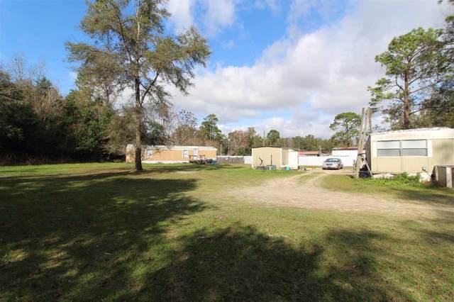 2711 Oleben, Tallahassee, FL 32305 (MLS #314766) :: Best Move Home Sales