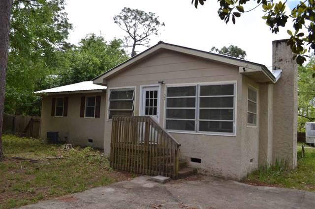 57 Chehaw, Panacea, FL 32346 (MLS #314773) :: Best Move Home Sales