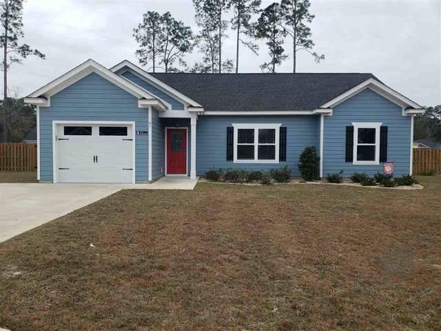31 Sycamore, Crawfordville, FL 32327 (MLS #314785) :: Best Move Home Sales