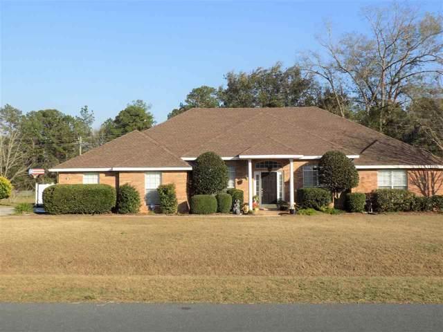 6343 Belgrand, Tallahassee, FL 32312 (MLS #314811) :: Best Move Home Sales