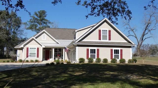 357 Nursery, Monticello, FL 32344 (MLS #314822) :: Best Move Home Sales