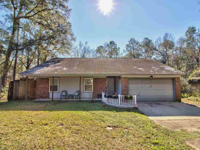 4520 Zonker, Tallahassee, FL 32303 (MLS #314823) :: Best Move Home Sales