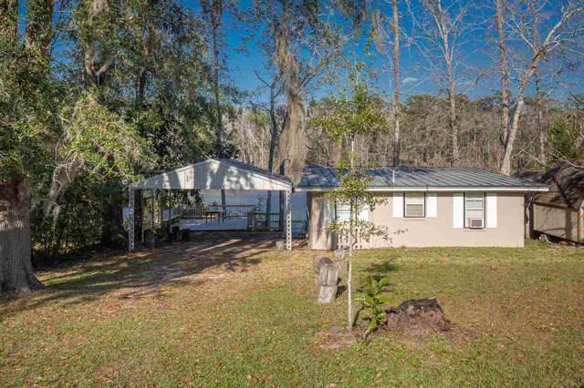24060 Lanier Street, Tallahassee, FL 32310 (MLS #314825) :: Best Move Home Sales