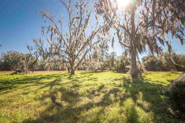 Vacant SW Cr 360A, Madison, FL 32340 (MLS #314827) :: Best Move Home Sales
