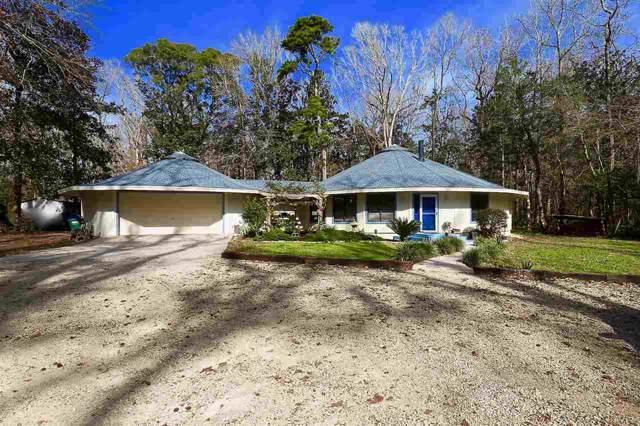 200 Oakwood, Crawfordville, FL 32327 (MLS #314830) :: Best Move Home Sales