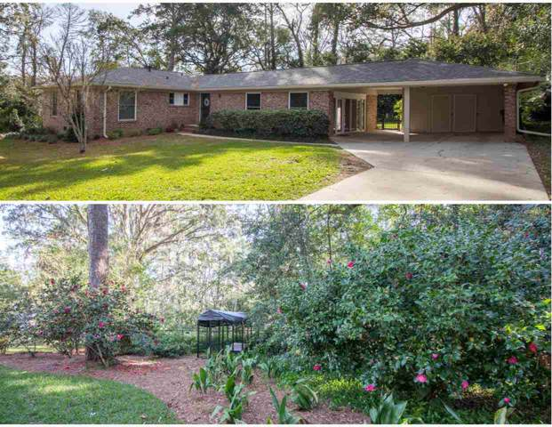 117 Glenhaven, Tallahassee, FL 32312 (MLS #314839) :: Best Move Home Sales