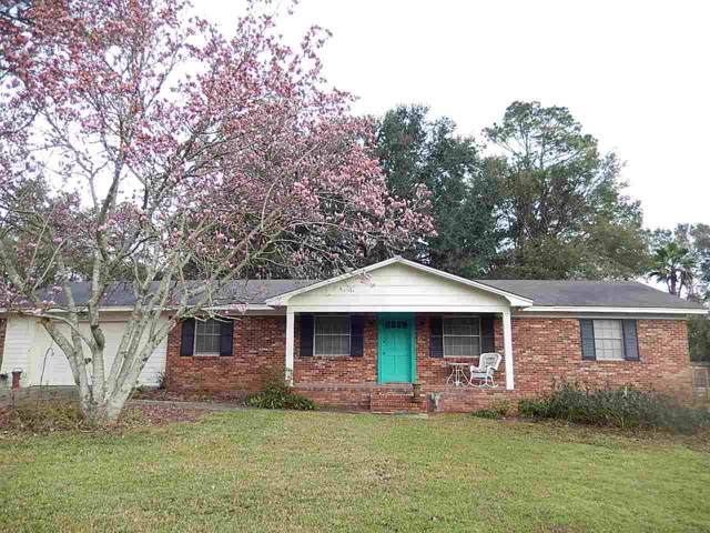 2048 Shady Oaks, Tallahassee, FL 32303 (MLS #314852) :: Best Move Home Sales