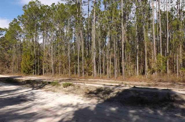 200 E Oquinn, Perry, FL 32348 (MLS #314857) :: Best Move Home Sales