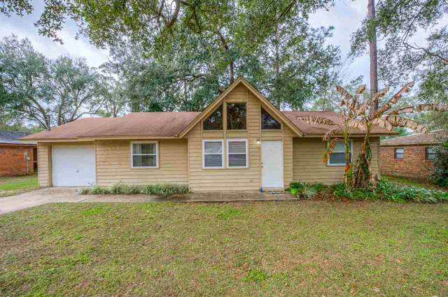 5841 Cypress, Tallahassee, FL 32303 (MLS #314864) :: Best Move Home Sales