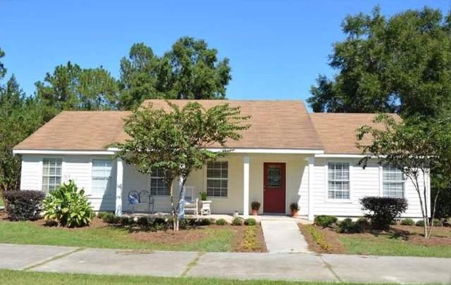 2184 Tram, Wacissa, FL 32361 (MLS #314871) :: Best Move Home Sales