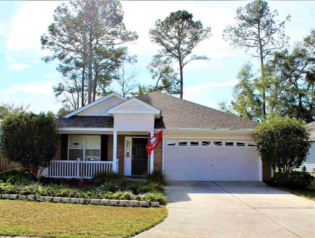 1347 Hidden Timbers, Tallahassee, FL 32312 (MLS #314872) :: Best Move Home Sales