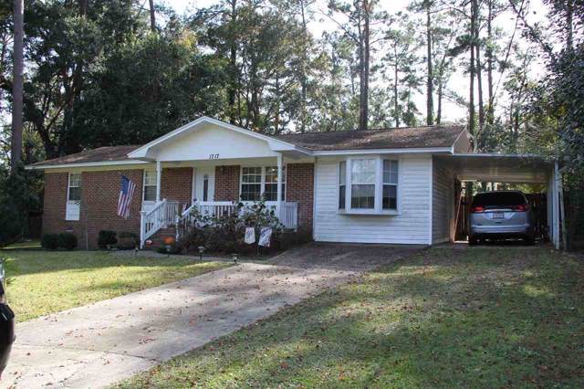 1717 Talpeco Road, Tallahassee, FL 32303 (MLS #314874) :: Best Move Home Sales