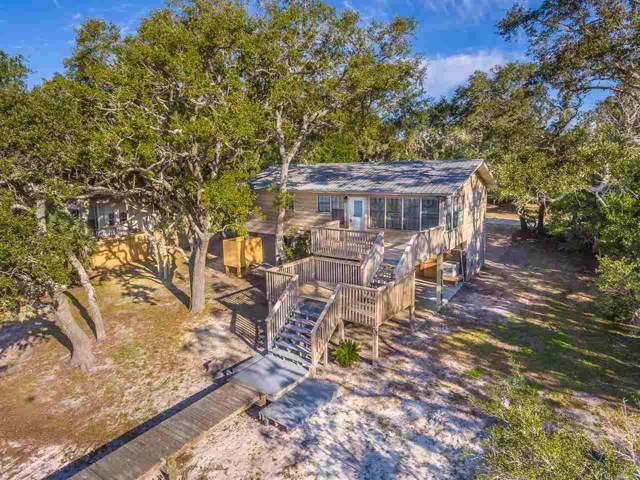 646 Mariner, Alligator Point, FL 32346 (MLS #314875) :: Best Move Home Sales
