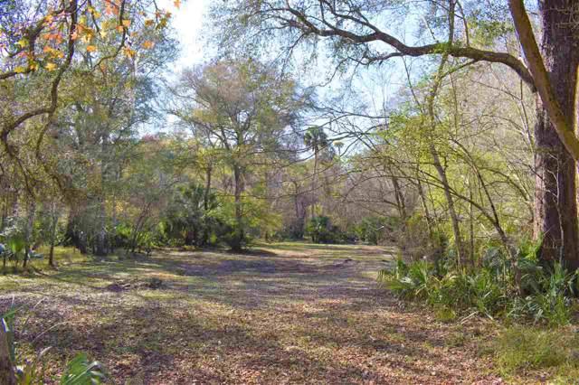 2212 NE Ancient Oaks, Steinhatchee, FL 32359 (MLS #314877) :: Best Move Home Sales
