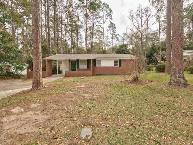2409 Balsam, Tallahassee, FL 32303 (MLS #314878) :: Best Move Home Sales