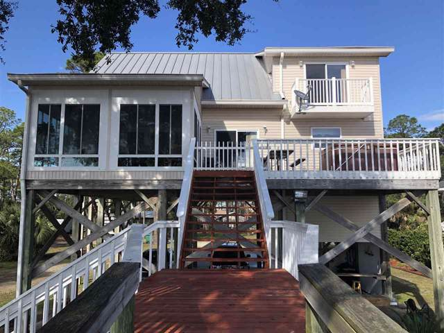 51 Pompano, Ochlockonee Bay, FL 32346 (MLS #314890) :: Best Move Home Sales