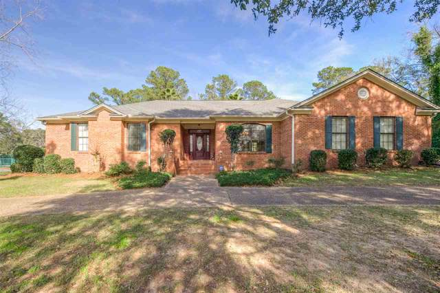 3508 Carrington, Tallahassee, FL 32303 (MLS #314898) :: Best Move Home Sales