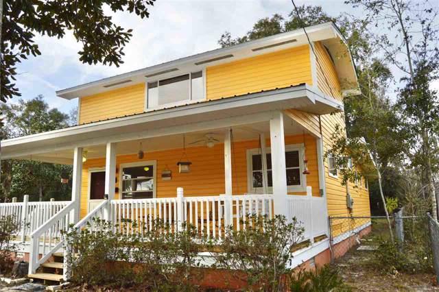 1601 SE First, Steinhatchee, FL 32359 (MLS #314936) :: Best Move Home Sales