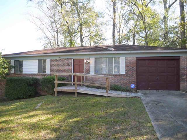 4015 Wiggington, Tallahassee, FL 32303 (MLS #314942) :: Best Move Home Sales