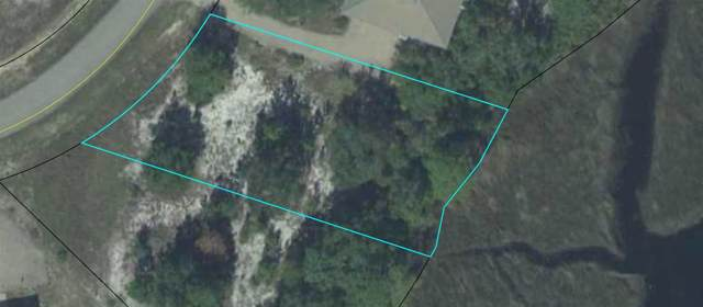 Lot 2 Turtle Creek Lane -, Ochlockonee Bay, FL 32346 (MLS #315000) :: Team Goldband