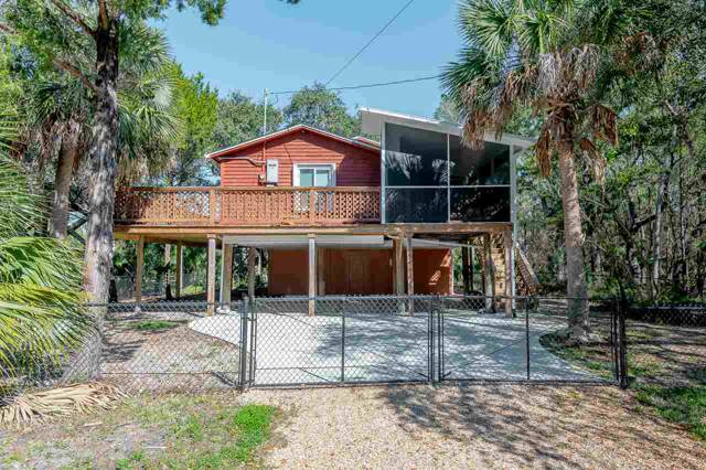 13 Blue Dolphin, Oyster Bay, FL 32327 (MLS #315018) :: Best Move Home Sales