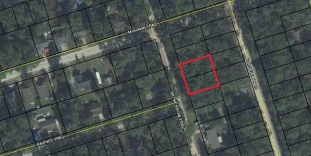 xx Broken Bow, Crawfordville, FL 32327 (MLS #315045) :: Best Move Home Sales