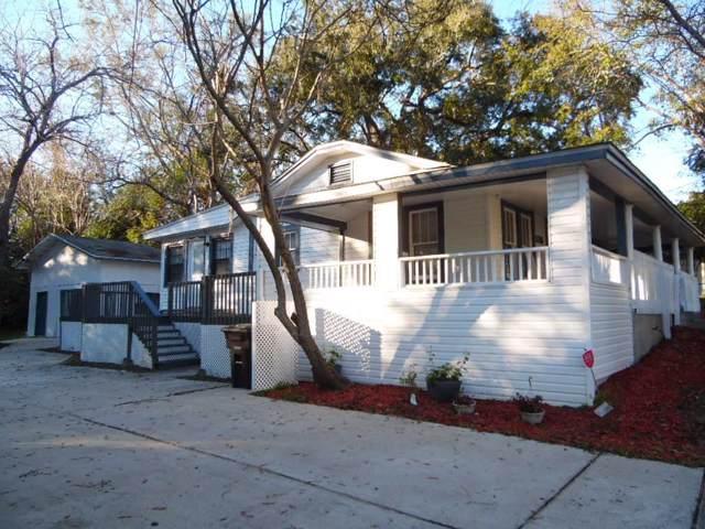 1216 N M L King Jr, Tallahassee, FL 32301 (MLS #315110) :: Best Move Home Sales