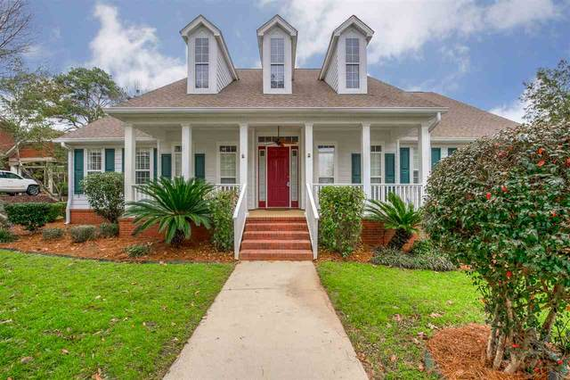 3170 Baringer Hill, Tallahassee, FL 32311 (MLS #315154) :: Best Move Home Sales